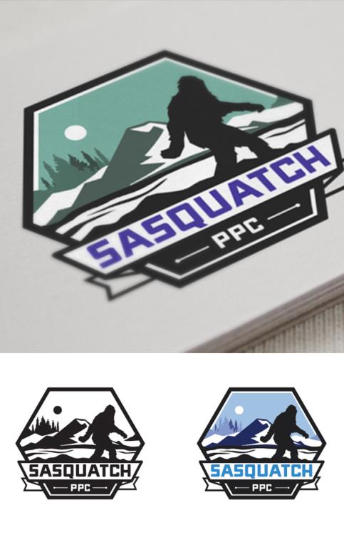 sasquatchlogodamon